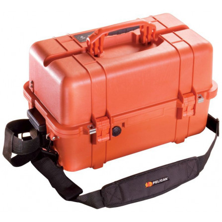 Pelican 1460EMS Protector EMS Case