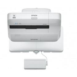 Epson EB-1450Ui LCD Projector WUXGA 3800 ANSI (Ultra-Short Throw) (Wireless)...