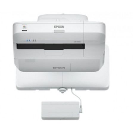 Epson EB-1450Ui LCD Projector WUXGA 3800 ANSI (Ultra-Short Throw) (Wireless)    (Interactive)