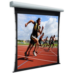 Lav Pinnacle Pro Motorised Tab-Tensioned Screen W78 x H44 (16:9)