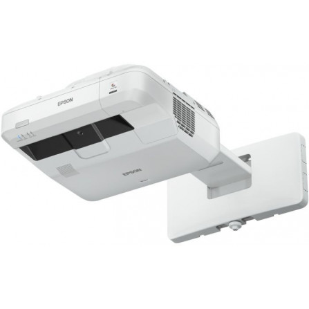 Epson EB-700U LCD Projector WUXGA 4000 ANSI (Ultra-Short Throw) (Laser)