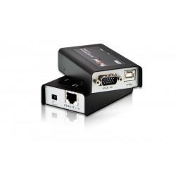 Aten CE100 MINI USB KVM Extender