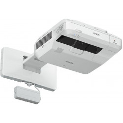 Epson EB-1470Ui LCD Projector WUXGA 4000 ANSI (Laser) (Ultra Short Throw)...