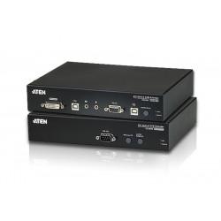 ATEN CE690 USB DVI Optical KVM Extender