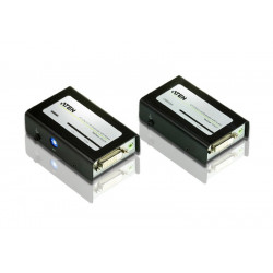 Aten VE602 DVI Dual Link Extender with Audio