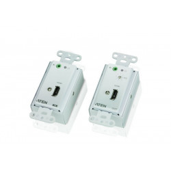 Aten VE806 HDMI Over Cat 5 Extender Wall Plate