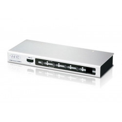 Aten 4-Port HDMI Switch - VS481A