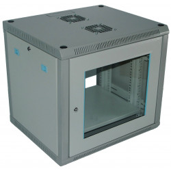 VBOZ W-Series Wall-Mount Rack Cabinet