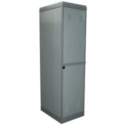 VBOZ S Series Secure Server Rack Cabinets