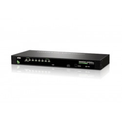 Aten CS1308 8-Port PS2-USB VGA KVM Switch