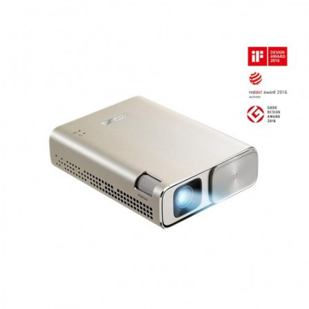 ASUS ZenBeam Go E1Z Projector WVGA 150 ANSI