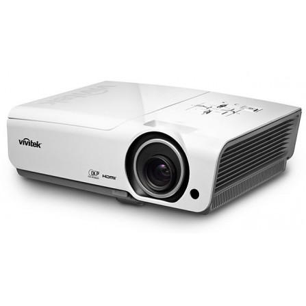 ViViTek D968U DLP Projector WUXGA 4800 ANSI