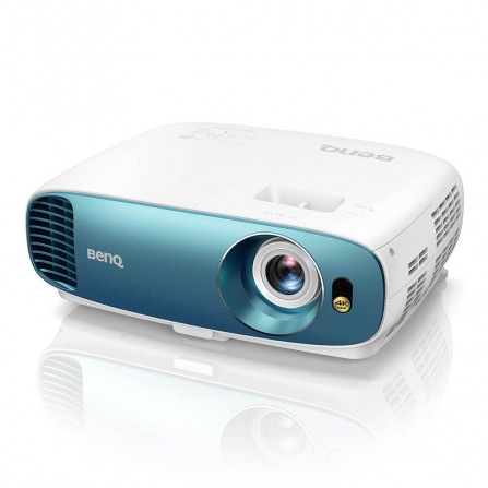 BENQ TK800 DLP Projector 4K 3000 ANSI (Home Entertainment)