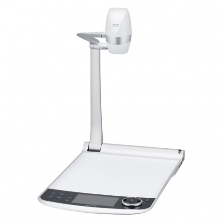 Elmo PX-10 2K Desktop Visualiser Document Camera