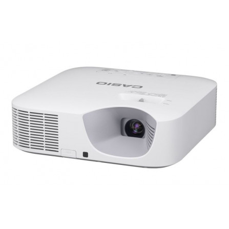 Casio XJ-F200WN LED DLP Projector WXGA 3000 ANSI