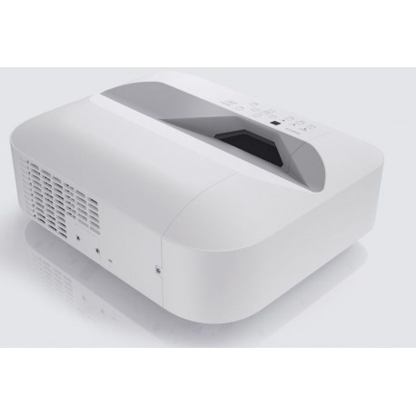 Casio XJ-UT351W LED DLP Projector WXGA 3500 ANSI (Ultra Short Throw)