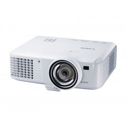 Canon LV-WX310ST DLP Projector WXGA 3100 ANSI (Short Throw)