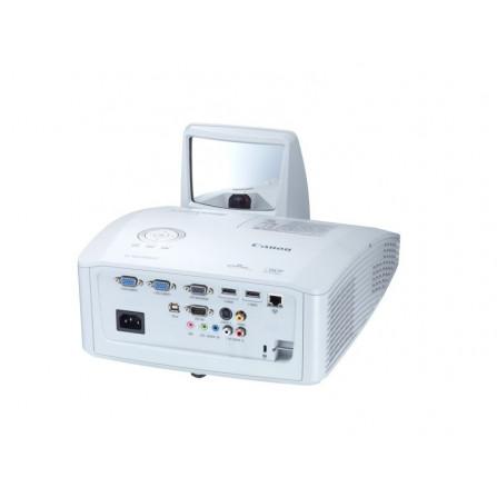 Canon LV-WX300UST DLP Projector WXGA 3000 ANSI (Ultra Short Throw)