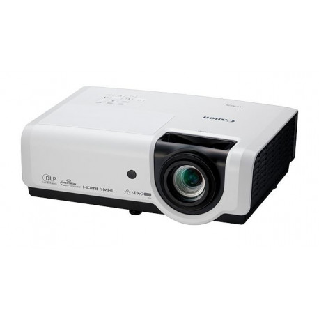 Canon LV-X420 DLP Projector XGA 4200 ANSI