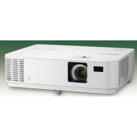 NEC NP-VE303G DLP Projector SVGA 3000 ANSI