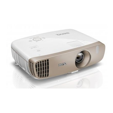 BENQ W2000 DLP Projector 1080p 2000 ANSI (Home Cinema)