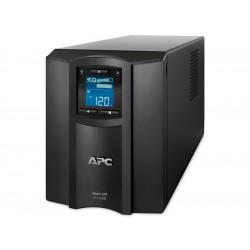 APC SMC1500IC Smart-UPS C 1500VA LCD 230V with SmartConnect