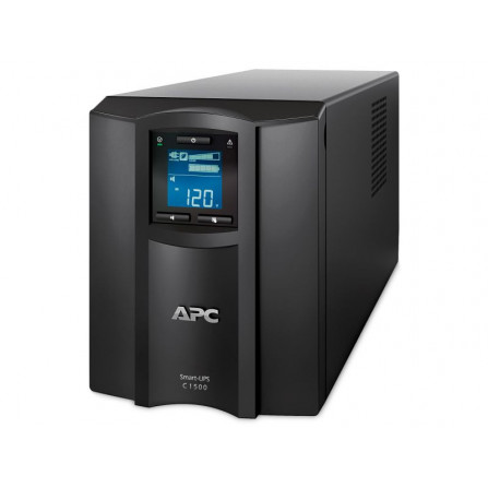 APC SMC1500IC Smart-UPS C 1500VA LCD 230V with SmartConnect