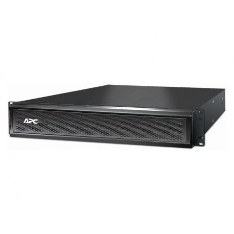 APC SMX48RMBP2U Smart-UPS X-Series 48V External Battery Pack Rack Tower
