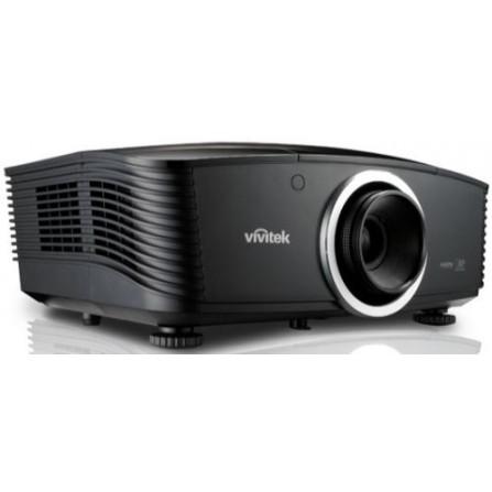 Vivitek D5000 LCD Projector XGA 5200 ANSI