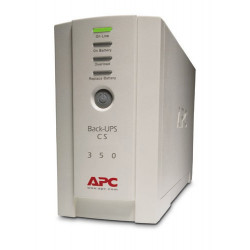 APC BK350EI Back-UPS CS 350 USB Serial