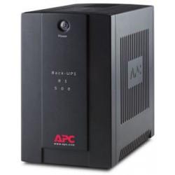 APC Back-UPS RS 500, 230V, ASEAN - BR500CI-AS