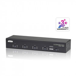 Aten VM0404 VGA Audio Matrix Switch | 4x4