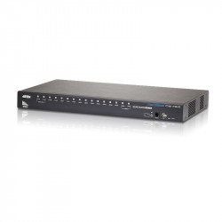 Aten CS17916 16-Port USB HDMI Audio KVM Switch