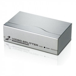 Aten VS92A 2-Port VGA Splitter 350MHZ