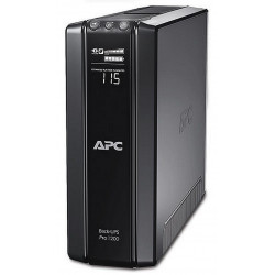 APC BR1200GI Power-Saving Back-UPS Pro 1200, 230V