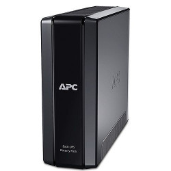 APC BR24BPG Back-UPS Pro External Battery Pack (for 1500VA Back-UPS Pro models)