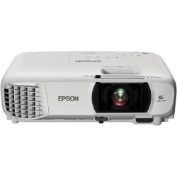 Epson EH-TW650 LCD Projector 1080p 3100 ANSI Home Theatre [Promo]