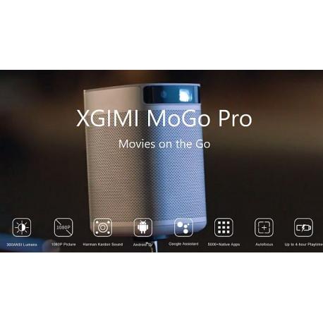 XGIMI Mogo Pro DLP Projector 1080p 300 ANSI