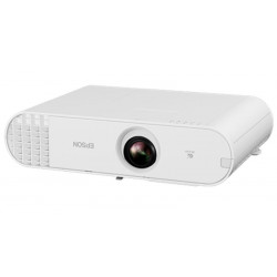 Epson EB-W50 LCD Projector Projector WXGA 3800 ANSI
