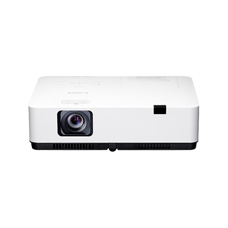 Canon LV-X350 3,500 Lumens LCD Projector Front View