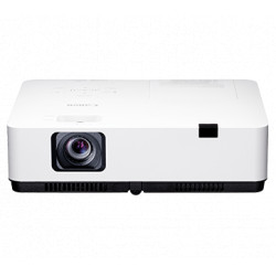 Canon LV-WX370 LCD Projector Front View