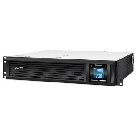 APC SMC1500I-2U Smart-UPS C 1500VA 2U LCD 230V