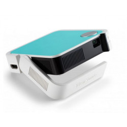 ViewSonic M1 mini Plus Projector WVGA 120 Lumen