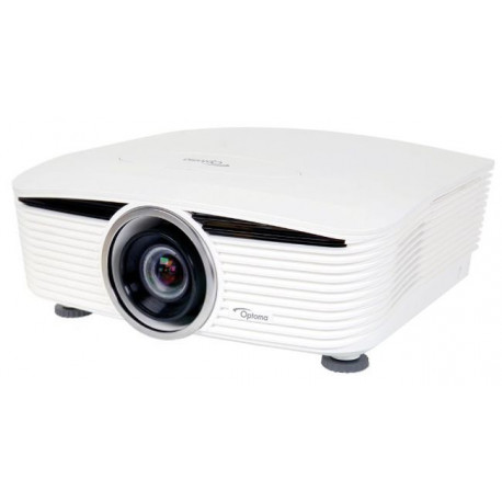 Optoma EH505 DLP Projector WUXGA 5000 ANSI (Bundled with Standard Lens)