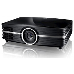 Optoma UHD65 DLP Projector 4K 2200 ANSI