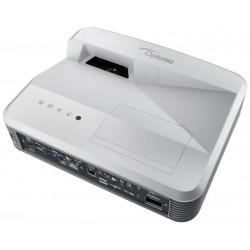 Optoma W320USTi DLP Interactive Projector WXGA 4000 ANSI (Ultra Short Throw)