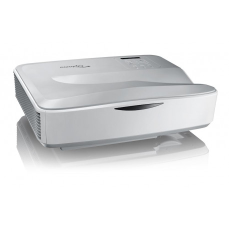 Optoma ZW400UST DLP Laser Projector WXGA 4000 ANSI (Ultra Short Throw)