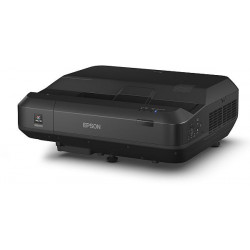 Epson EH-LS100 3LCD Laser Projector WUXGA 4000 ANSI (Ultra-short Throw) (Home...