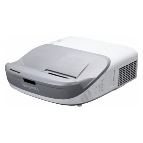Viewsonic PS700W DLP Projector 3300 ANSI WXGA (Ultra Short Throw)