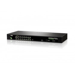 Aten CS1316 PS2 USB 16-Port KVM Switch